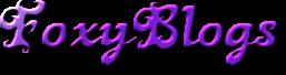 Foxy Blogs